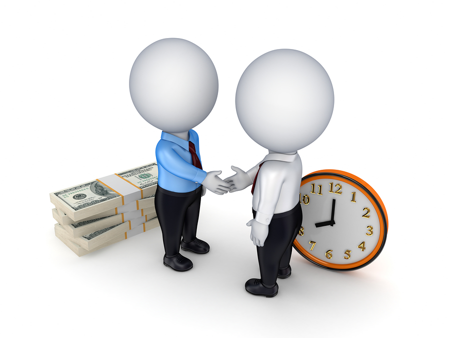 Letter Of Intent: Saving You Time & Money When Buying Or Selling A Business