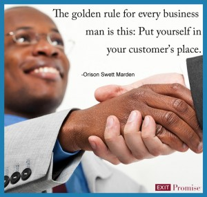 Business Golden Rule