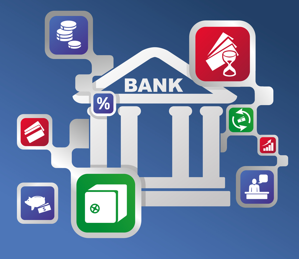social banking Logging into your bank via facebook or other social media platforms is soon to be the norm experts are touting the benefits, and big names are joining the.