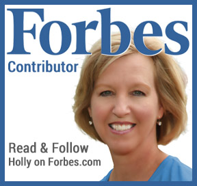Holly Magister, Forbes Contributor