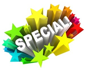 Defining Special Assets Two Ways