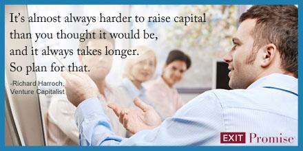 Capital quote