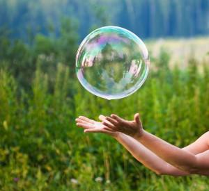 Business Bubble