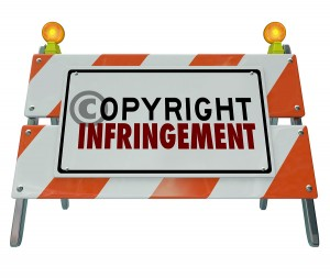 copyright infringement laws