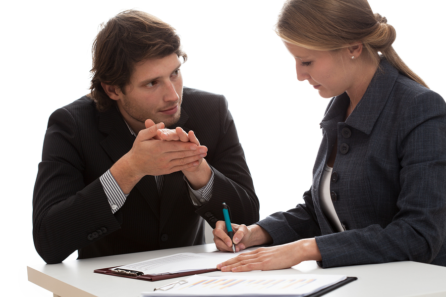 Escrow Agent in the Sale of a Business