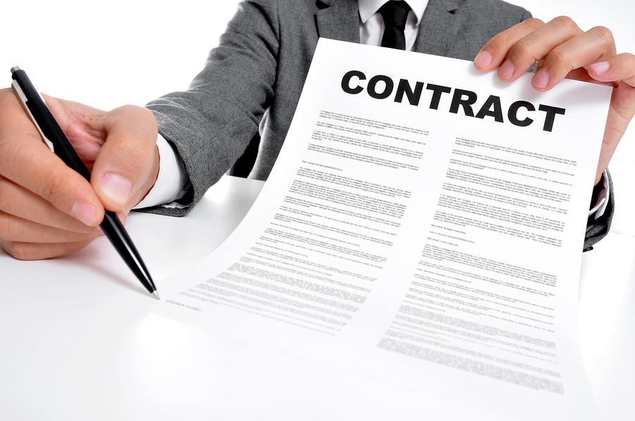Liquidated Damages Provisions in the Sale of a Business