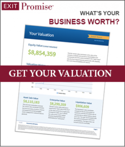 What is your business worth?