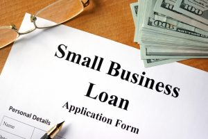Need for a Business Loan