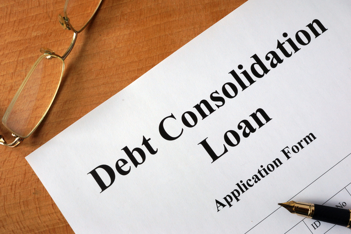 Business Debt Consolidation