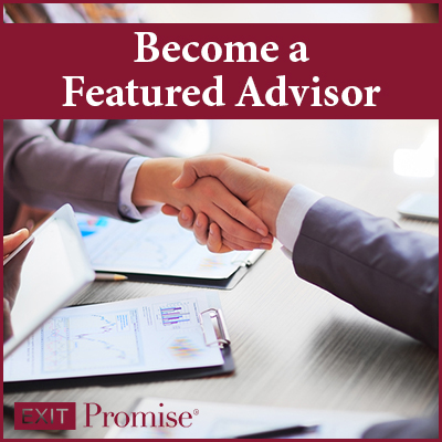 Become a Featured Advisor