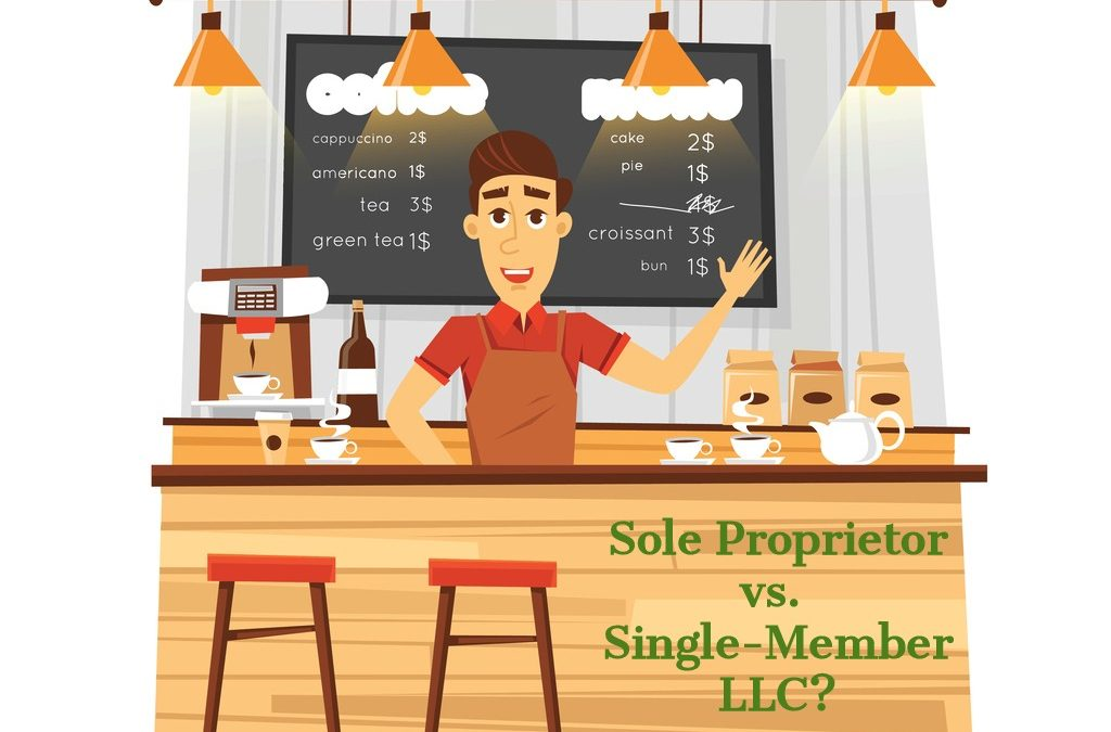 Sole Proprietorship vs LLC