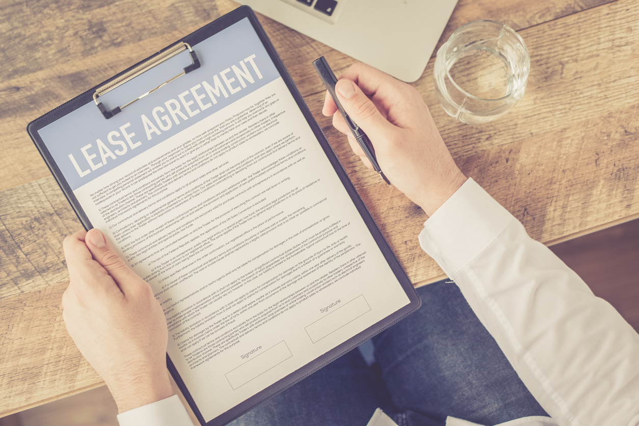 Commercial Lease Assignment When Selling Your Business Exit Promise