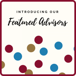 Introducing Featured Advisors