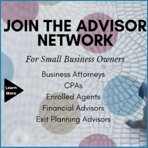 small business advisor