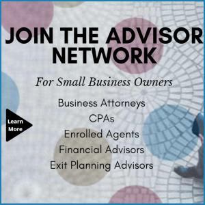 small business advisor