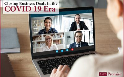 Closing Business Deals in the COVID-19 Era