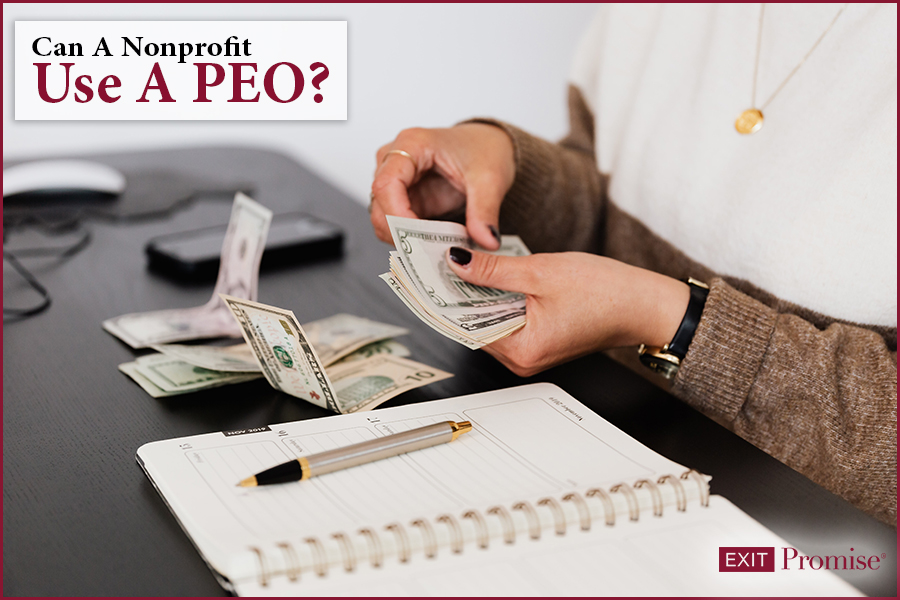 Can A Non Profit Use A PEO?