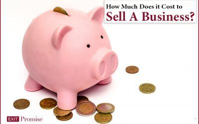 How Much Does it Cost to Sell a Business?