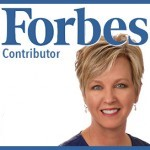 Holly Magister Forbes Contributor