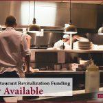 SBA Restaurant Funding